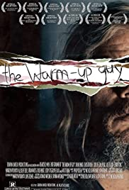 The Warm-Up Guy Poster