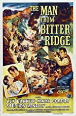 The Man from Bitter Ridge(1955)