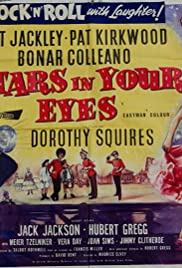 Stars in Your Eyes Poster