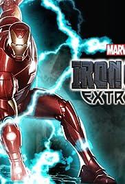 Iron Man: Extremis Poster - TV Show Forum, Cast, Reviews