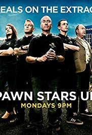 Pawn Stars UK Poster - TV Show Forum, Cast, Reviews