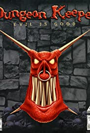 Dungeon Keeper (1997) Poster - Movie Forum, Cast, Reviews
