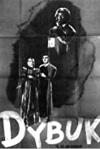 The Dybbuk (1937) Poster