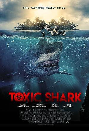 Toxic Shark watch online