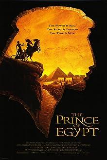 Poster Der Prinz von Ägypten