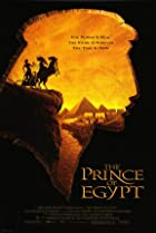 Image of The Prince of Egypt