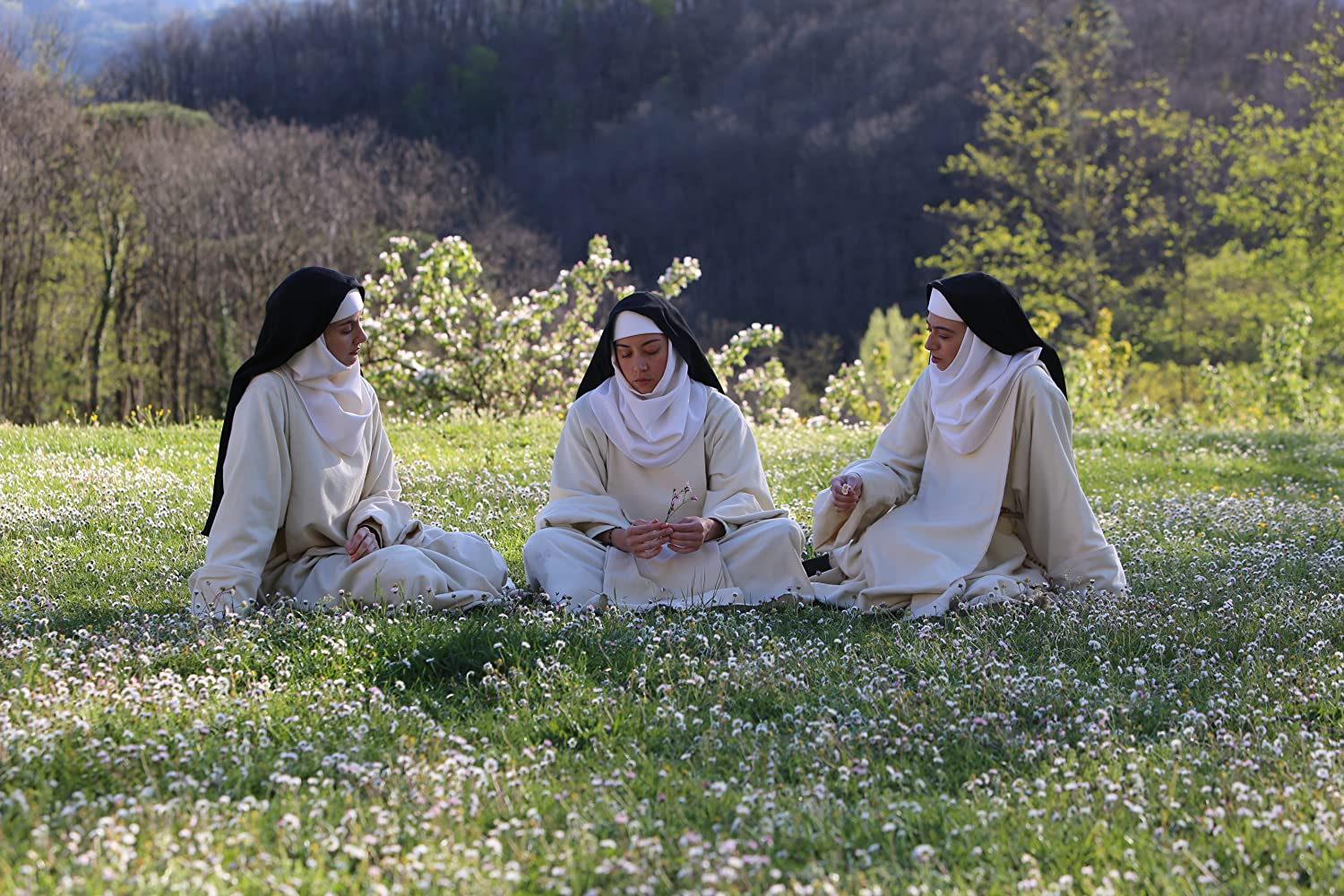 The Little Hours (2017), film Online Subtitrat