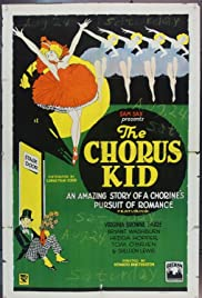 The Chorus Kid Poster