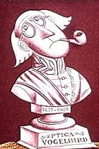 Image of Spatne namalovaná slepice
