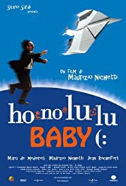 Honolulu Baby (2001) Poster - Movie Forum, Cast, Reviews