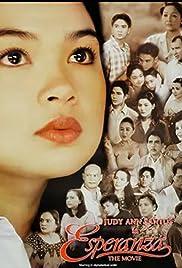 Esperanza: The Movie Poster