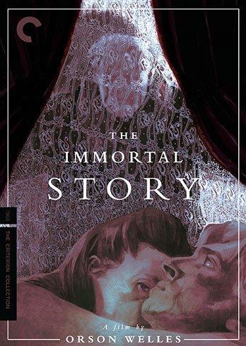 image Histoire immortelle Watch Full Movie Free Online