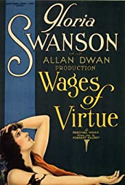 Wages of Virtue Poster
