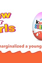 Primary image for Kinder Surprise for Girls: Gender Surprise!