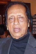 Image of Chandrashekhar