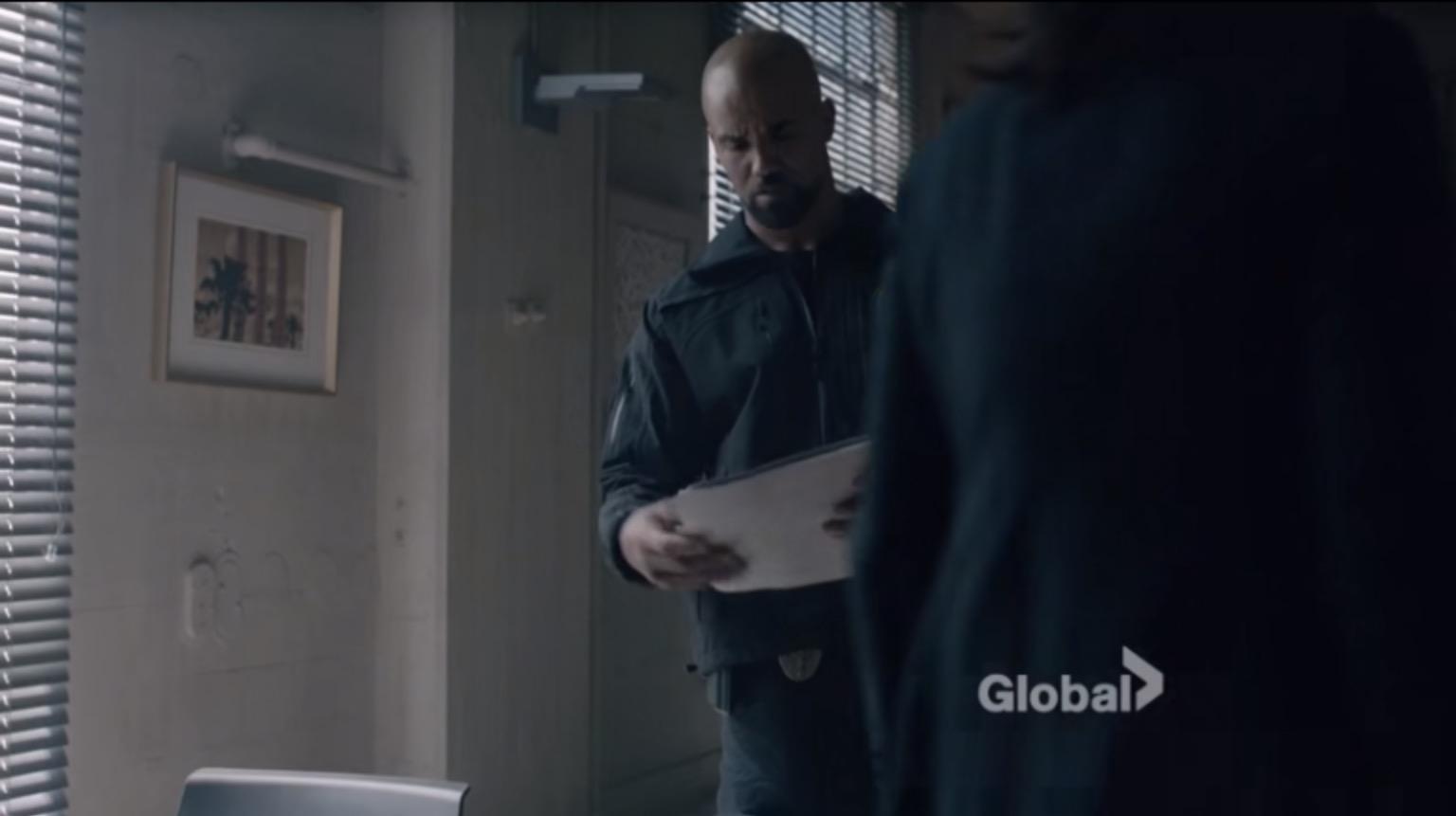 S.W.A.T. S01E02 – Cuchillo, serial online subtitrat in Română