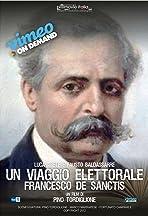 Un Viaggio Elettorale di Francesco De Sanctis