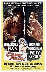 Cape Fear(1962)