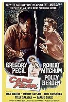 Cape Fear (1962) Poster