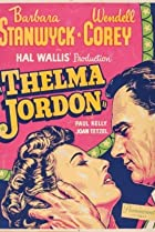 Image of The File on Thelma Jordon