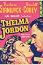 The File on Thelma Jordon