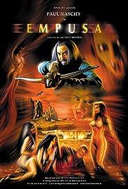 Empusa Poster