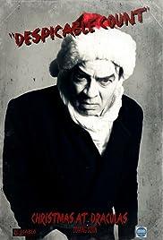 Christmas at Draculas Poster