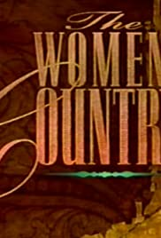 The Women of Country Poster