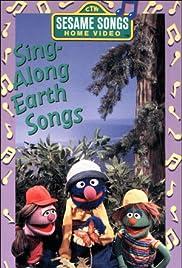 Sesame Songs: Sing-Along Earth Songs Poster