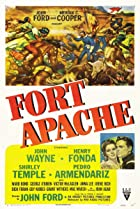 Image of Fort Apache