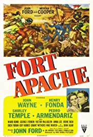Fort Apache (1948) Poster - Movie Forum, Cast, Reviews