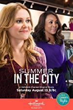 Summer in the City(2016)
