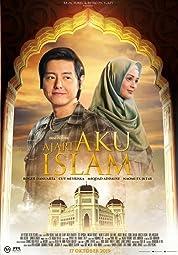 Ajari Aku Islam (2019) poster