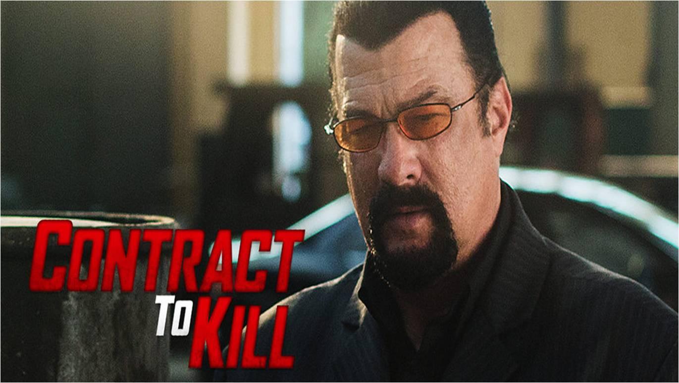 Contrato para matar (Contract to Kill)