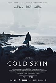 Cold Skin(2017) Poster - Movie Forum, Cast, Reviews