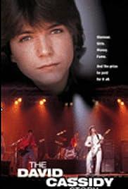 The David Cassidy Story(2000) Poster - Movie Forum, Cast, Reviews