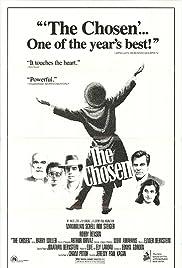 The Chosen(1981) Poster - Movie Forum, Cast, Reviews