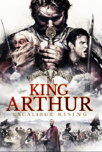 Image result for watch king arthur excalibur rising