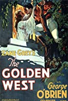 The Golden West (1932) Poster