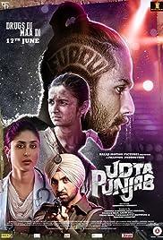 Udta Punjab HD 720p Subtitulada (2016) Mega Online