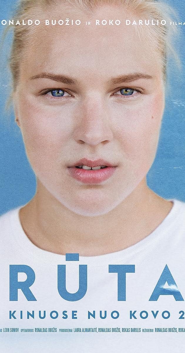 Rūta (2018) Online
