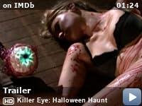 Killer Eye: Halloween Haunt (2011) - IMDb