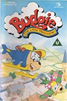 Image of Budgie the Little Helicopter