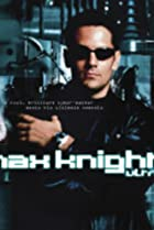 Image of Max Knight: Ultra Spy