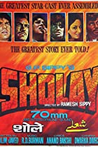 Image of Sholay