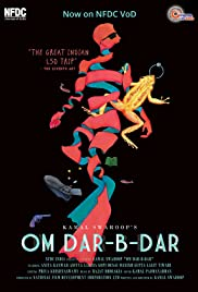 Om Dar-B-Dar (1988) Poster - Movie Forum, Cast, Reviews