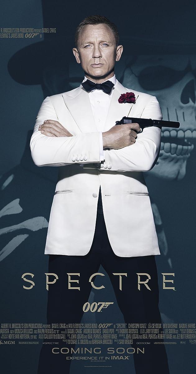 Spectre IMDb - 15 amazing film locations from the james bond 007 franchise