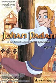 Johan Padan a la descoverta de le Americhe Poster