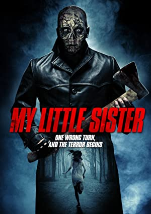 Permalink to Movie My Little Sister (2016)