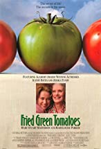 Primary image for Fried Green Tomatoes